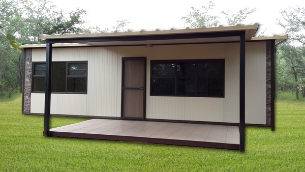 Modular Homes Prefabs Mine Camp Prefab